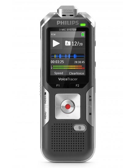 Philips Voice Tracer DVT6010 diktafon