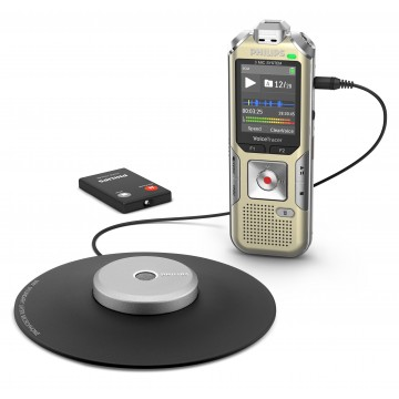 Philips VoiceTracer kampanj