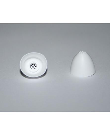 Philips öronkuddar plast LFH0234/0334, 5 par