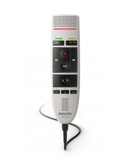 Philips SpeechMike III Professional LFH3200