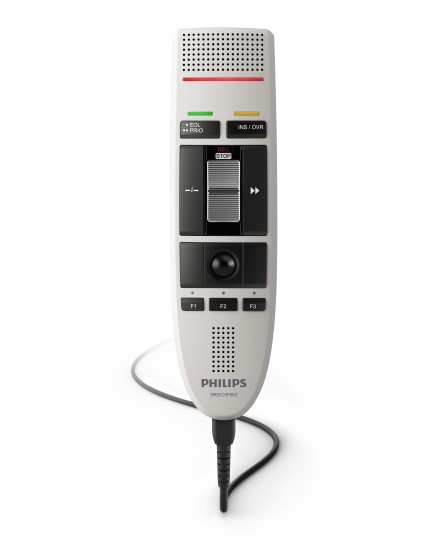 Philips SpeechMike III Classic LFH3210