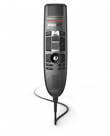 Philips SpeechMike Premium LFH3520