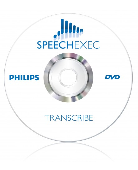 Philips SpeechExec Transcribe LFH4601
