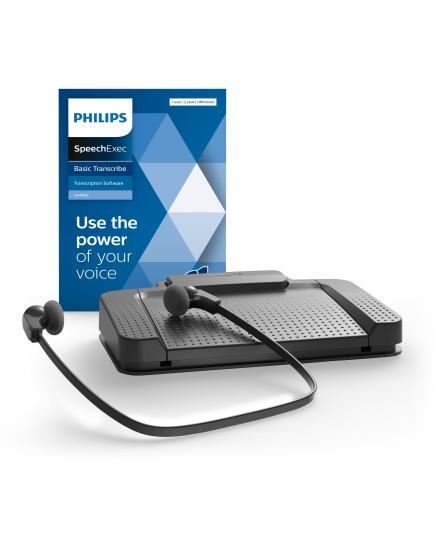 Philips SpeechExec utskriftspaket LFH7177