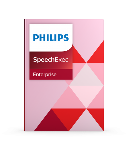 Philips SpeechExec Enterprise LFH7330