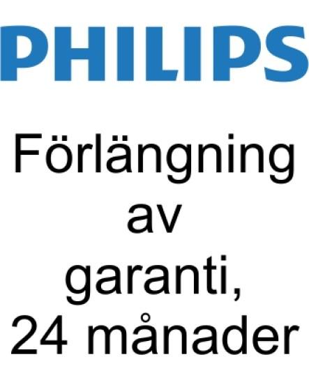 Philips förlängning av garanti, 24 månader, DPM8000-DPM8300