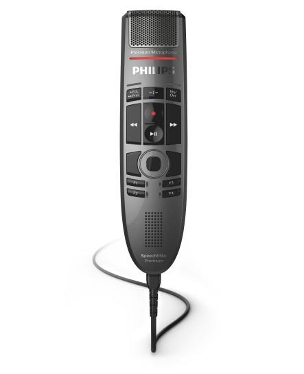 Philips SpeechMike Premium Touch SMP3800