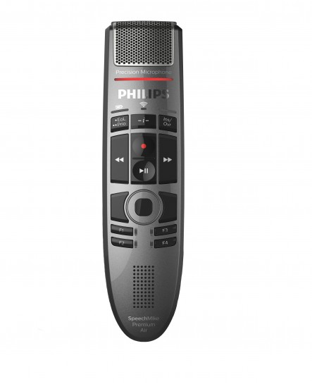 Philips SpeechMike Premium Air SMP4000