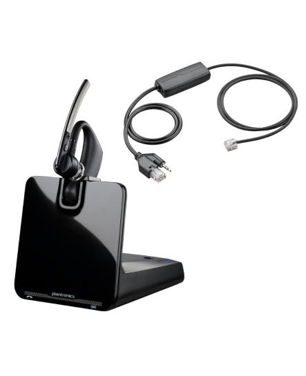 Plantronics B335 Voyager Legend CS bluetooth headset inkl. APS11
