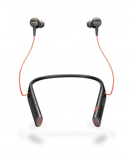 Plantronics B6200 Voyager svart UC USB-A bluetooth headset