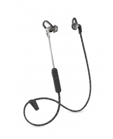 Plantronics BackBeat Fit 305 svart/grå bluetooth stereo headset