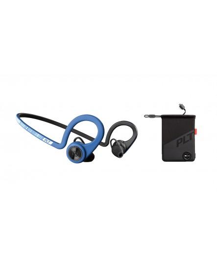 Plantronics BackBeat Fit boost edition bluetooth headset