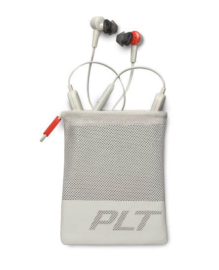 Plantronics BackBeat Go 410 benvit bluetooth stereo headset