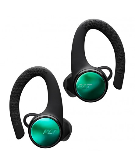Plantronics BackBeat Fit 3200 svart in-ear bluetooth headset
