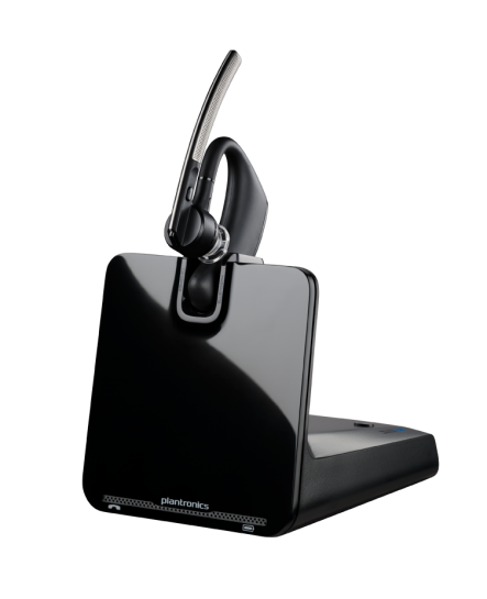 Plantronics B335 Voyager Legend CS bluetooth headset
