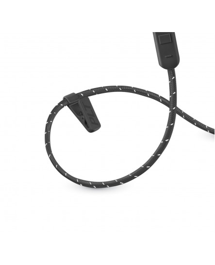 Plantronics collar clip BackBeat Fit 300 svart