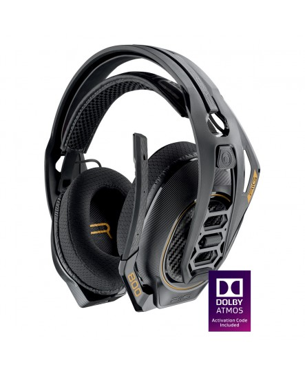 Plantronics RIG 800HD Atmos PC trådlöst gaming headset