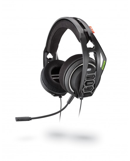 Plantronics RIG 400HX XBox One gaming headset