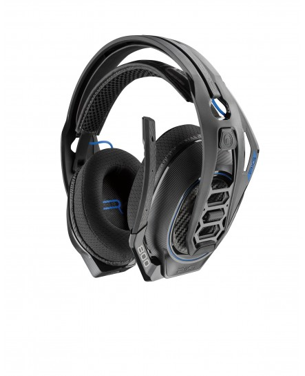 Plantronics RIG 800HS PS4 trådlöst gaming headset
