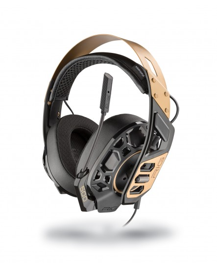 Plantronics RIG 500 Pro PC gaming headset