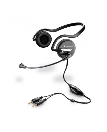 Plantronics .Audio 345 analogt PC headset