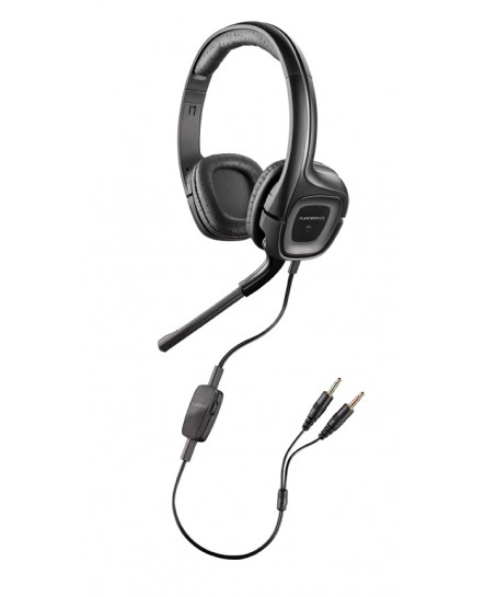 Plantronics .Audio 355 analogt PC headset