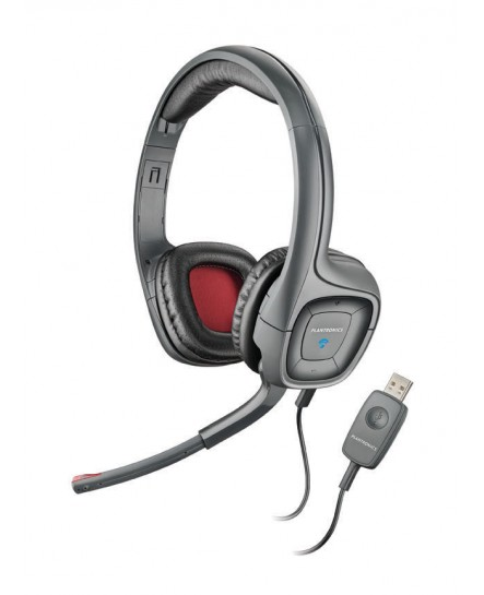Plantronics .Audio 655 DSP USB stereo headset