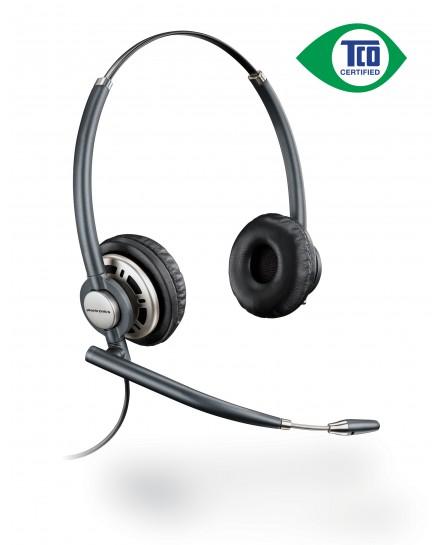 Plantronics HW720-DAIP4S Encore Pro headset