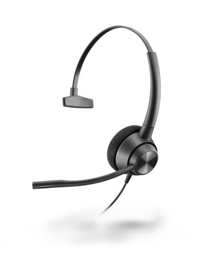 Poly EncorePro 310 QD mono headset