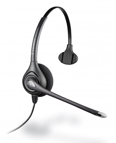 Plantronics HW251N SupraPlus mono headset