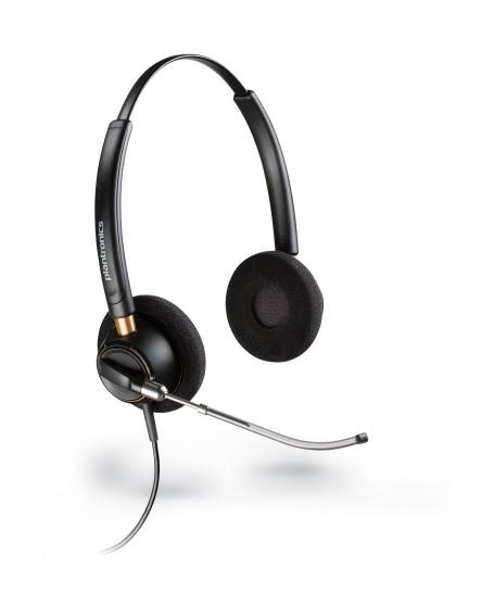 Plantronics HW520V Encore Pro headset