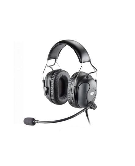 Plantronics SHR2754-01 robust headset för fabrik och flygplats