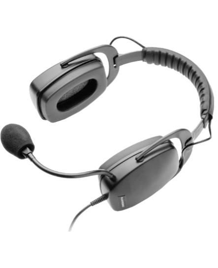 Plantronics SHR2083-02 robust headset för fabrik och flygplats