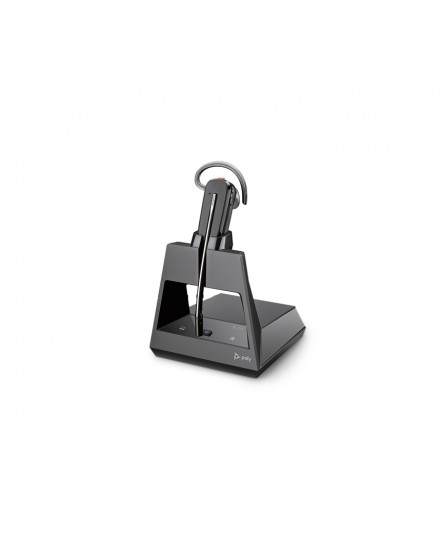 Poly (Plantronics) Voyager 4245M office, 2-way base, USB-A headset