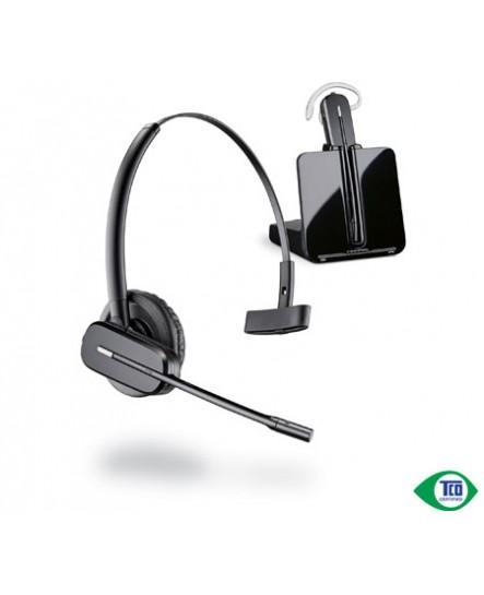 Plantronics CS540 trådlöst headset inklusive APA23