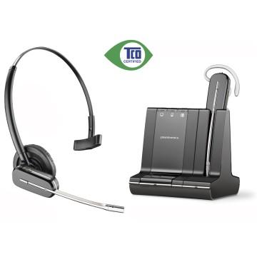 Plantronics trådlöst DECT headset