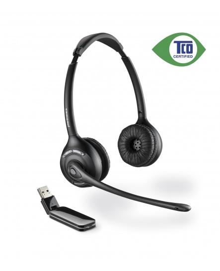 Plantronics Savi W420 trådlöst headset