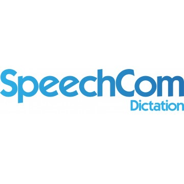 SpeechCom Dictation