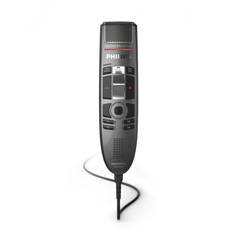 Philips SpeechMike Premium Touch SMP3720