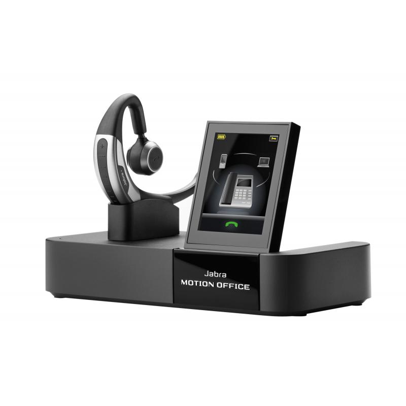 Jabra Motion UC Office MS bluetooth headset