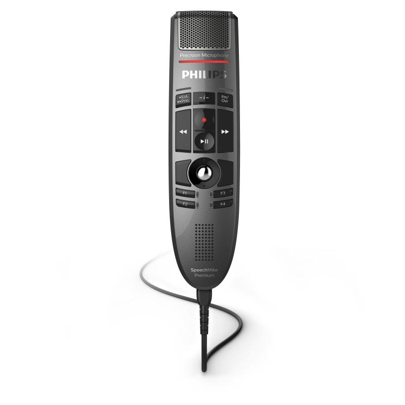 Philips SpeechMike Premium LFH3500