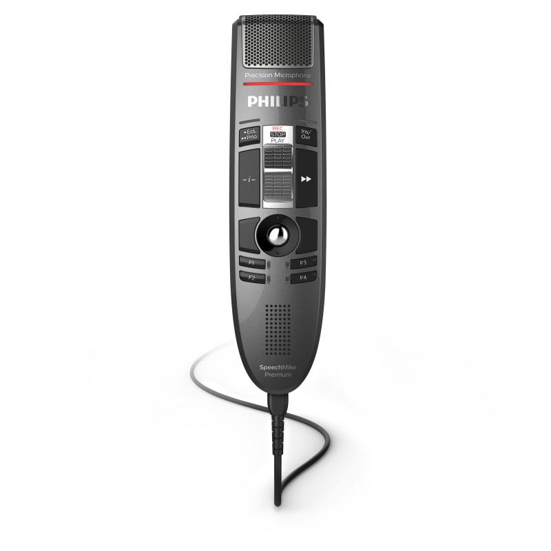 Philips SpeechMike Premium LFH3510