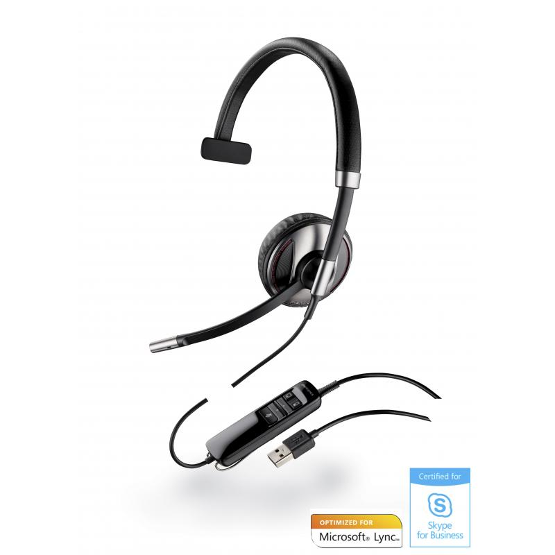 Plantronics Blackwire C710M USB headset
