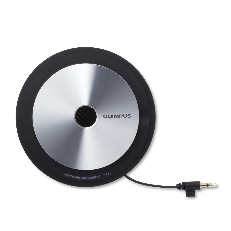 Olympus ME33 møte mikrofon